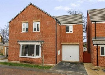 Thumbnail 4 bed detached house for sale in Turnshaw Mews, Barnsley