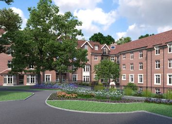 3 bed flat for sale in Maple Bank, Church Road, Edgbaston, Birmingham B15