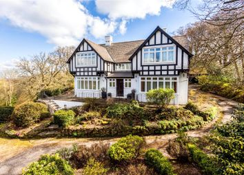 Thumbnail 5 bed detached house for sale in Best Beech Hill, Wadhurst, East Sussex