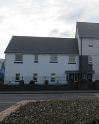 Thumbnail 2 bed flat to rent in Brunel Way, Copper Quarter, Swansea