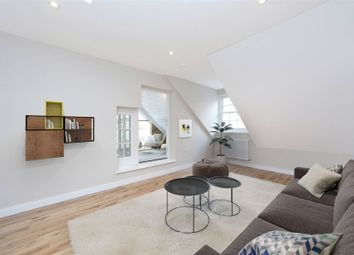 Thumbnail 1 bedroom flat for sale in Molesworth Street, Lewisham, London
