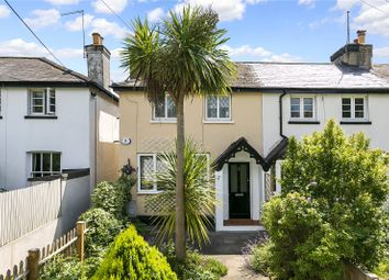 Thumbnail 2 bed end terrace house for sale in Victoria Cottages, Kew, Surrey