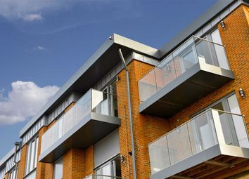 Thumbnail 2 bed flat for sale in Acer House, East Street, Epsom, Surrey