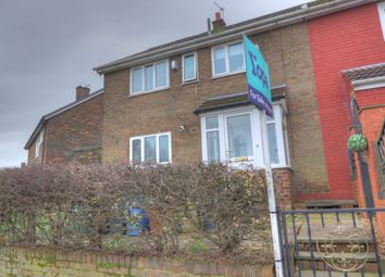 Thumbnail 3 bedroom semi-detached house for sale in The Clough, Stockport