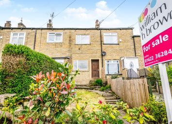 2 bed terraced house for sale in Thorn Tree Street, Halifax HX1