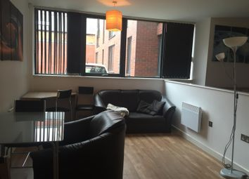 Thumbnail Studio to rent in George Street, Birmingham