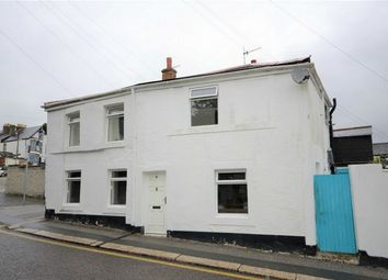 Thumbnail 2 bed end terrace house for sale in Bosvigo Road, Truro, Cornwall