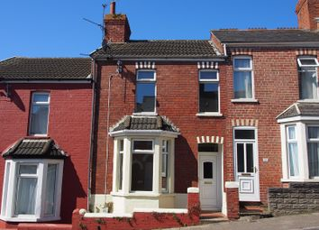Thumbnail 3 bed property for sale in Trinity Street, Barry