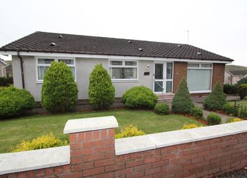 Thumbnail 3 bed bungalow for sale in Main Street, Caldercruix