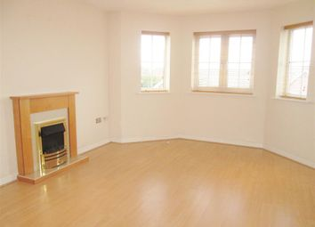 Thumbnail 2 bed flat to rent in Sulis Gardens, Worksop