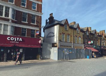 Thumbnail Retail premises to let in Catford Broadway, London