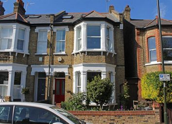 Thumbnail 4 bed property to rent in Latimer Road, London