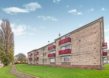 Thumbnail 2 bedroom flat for sale in Fountain Way, Shipley