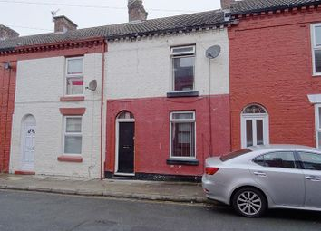 Thumbnail 2 bedroom terraced house for sale in Drayton Road, Walton, Liverpool