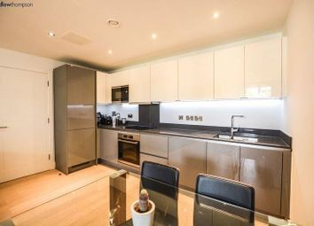 Thumbnail 1 bedroom flat to rent in Bow Road, London