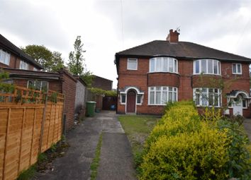 Thumbnail 3 bed property for sale in Arnside Place, Heslington Road, York