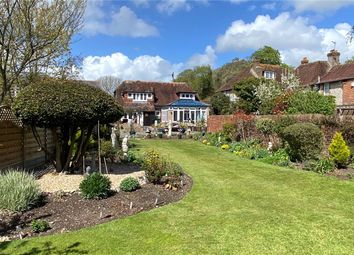 Thumbnail 3 bed cottage for sale in Little Drove Mews, Singleton, Chichester, West Sussex