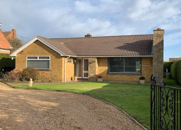 Thumbnail 2 bed detached bungalow for sale in New Road, Marlow