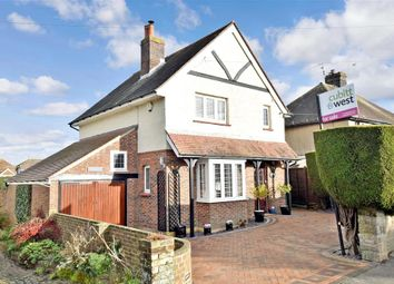 Rectory Lane, Ashington, West Sussex RH20. 4 bed detached house