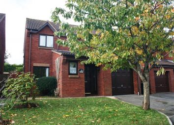 4 bed detached house to rent in Springfield Gardens, Dawlish EX7