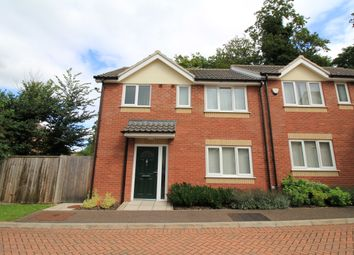 Thumbnail 4 bed semi-detached house to rent in Betsy Close, Norwich