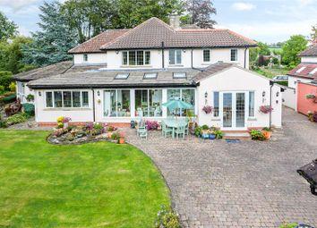 5 bed detached house for sale in Brook Lane, Weeton, Leeds LS17