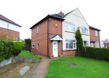 Thumbnail 3 bed property to rent in Priory Estate, South Elmsall, Pontefract