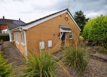2 bed semi-detached bungalow for sale in Freshwater Grove, Stoke-On-Trent ST2