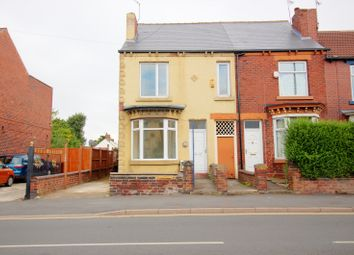 3 bed terraced house for sale in Bellhouse Road, Sheffield S5