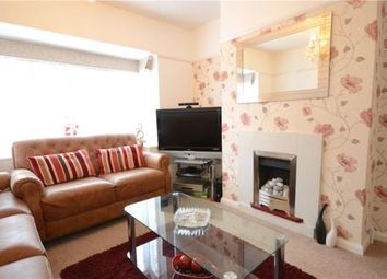 Thumbnail 3 bedroom terraced house for sale in Dorset Street, Reading, Berkshire