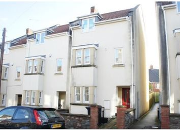 Thumbnail 4 bed semi-detached house for sale in Lydia Court, Bristol, Somerset