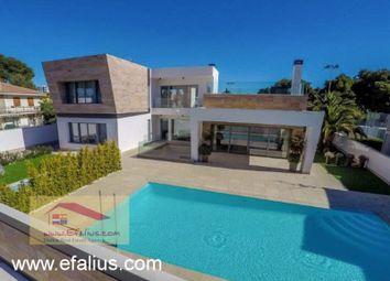 Thumbnail 4 bed villa for sale in Dehesa De Campoamor, Dehesa De Campoamor, Orihuela