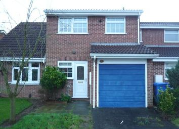 Thumbnail 2 bed semi-detached house to rent in Simcoe Leys, Chellaston