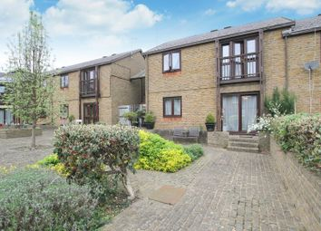 Thumbnail 1 bed flat for sale in St. Peters Place, Canterbury