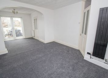 Thumbnail 3 bed terraced house for sale in Dunster Road, Keynsham, Bristol
