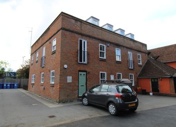 Thumbnail 1 bed flat to rent in Tanners Court, Hertford