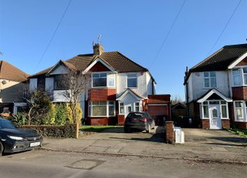 4 bed semi-detached house to rent in Tivoli Park Avenue, Margate CT9