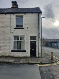 Thumbnail 3 bed terraced house for sale in Rawson Streeet, Burnley