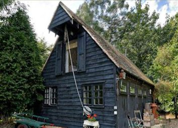 Thumbnail 2 bed cottage to rent in Long Road East, Dedham, Colchester