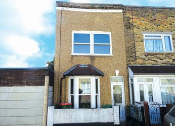 Thumbnail 2 bed end terrace house for sale in Suffolk Street, London