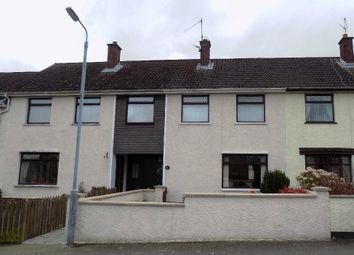 Thumbnail 3 bed terraced house for sale in Ballinderry Park, Lisburn