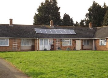 Thumbnail 1 bed bungalow for sale in Holly Road, Rochester, Kent