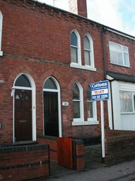 Thumbnail 2 bed terraced house to rent in Northfield Road, Harborne, Birmingham