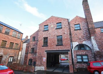 Thumbnail 1 bed flat for sale in Cutlery Works, 33 Lambert Street, Sheffield