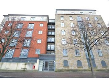 Thumbnail 2 bed flat to rent in The Granary, Margretian Place, Cardiff Bay