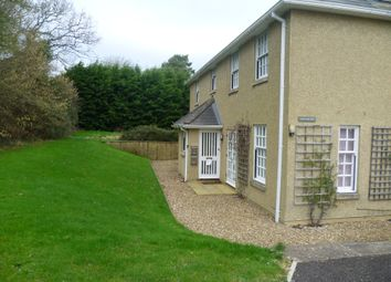 Thumbnail 2 bed flat to rent in Sidmouth Road, Lyme Regis