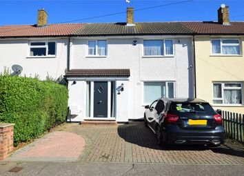 Thumbnail 3 bed terraced house for sale in William Place, Stevenage, Hertfordshire