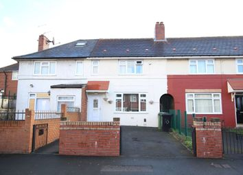 Thumbnail 3 bed terraced house for sale in Kendal Drive, Leeds
