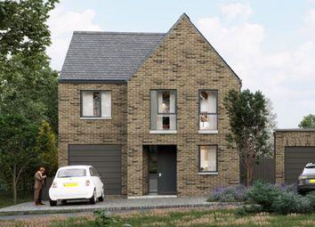 4 bed detached house for sale in Hertford Road, Hoddesdon EN11
