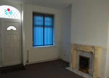 Thumbnail 2 bed end terrace house to rent in Burlington Street, Rochdale